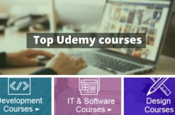 How To Get Udemy Top Courses
