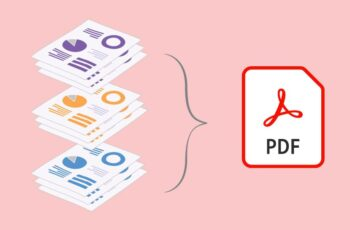 Merge PDF Files For Free