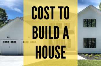 How much to build a house