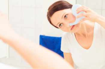 How to clear a stuffy nose?
